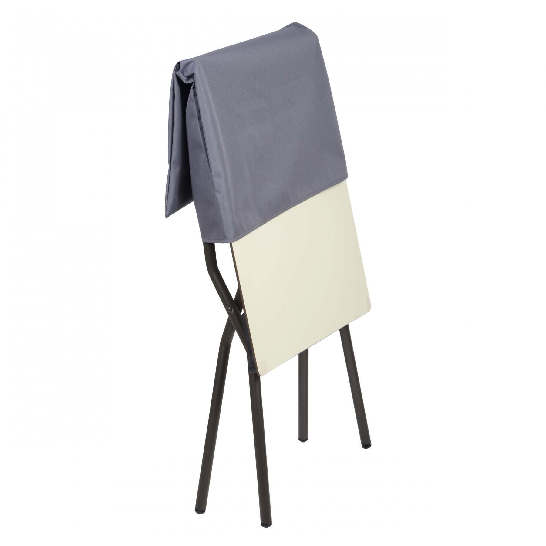 Lafuma Mobilier Schutzhülle Für Tisch Anytime 68x64cm